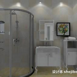 心海伽蓝浴室柜效果图片大全