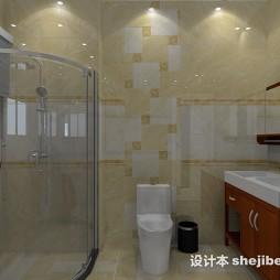 心海伽蓝浴室柜效果图集大全