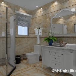 心海伽蓝浴室柜效果图图集欣赏