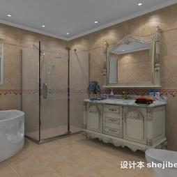 心海伽蓝浴室柜效果图图库欣赏