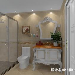 心海伽蓝浴室柜效果图大全欣赏
