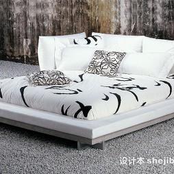 雅兰床垫效果图集