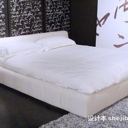 雅兰床垫效果图大全欣赏