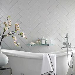 亚克力浴缸效果图图片欣赏