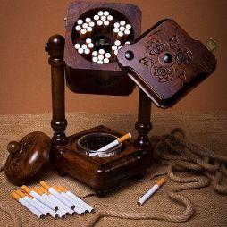 烟灰缸效果图库欣赏