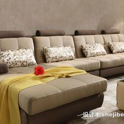 宜家沙发效果图片