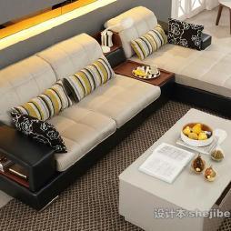 宜家沙发效果图大全