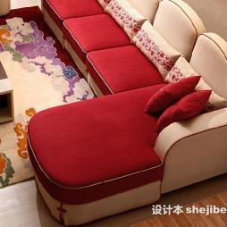宜家沙发效果图欣赏