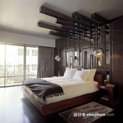 酒店床垫效果图图片