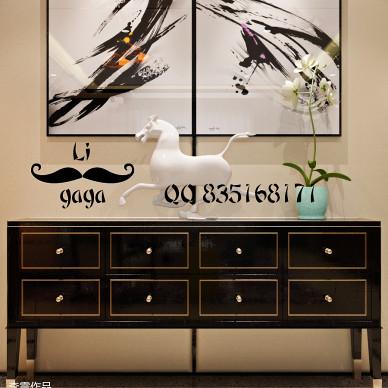 鹤壁立美装饰   新中式_1697797
