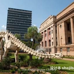 国家博物馆展览效果图图集