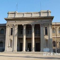 国家历史博物馆效果图图片