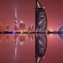 迪拜帆船酒店图片效果图片