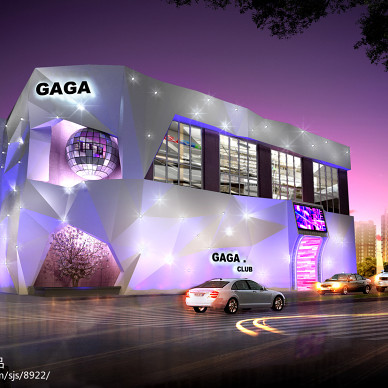 龙港GAGA酒吧_1708060