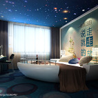 主题酒店设计效果图库汇总