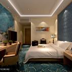 主题酒店设计效果图图集