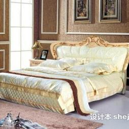 棕榈床垫效果图片