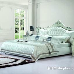 棕榈床垫效果图集欣赏