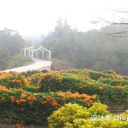 厦门园林植物园效果图欣赏
