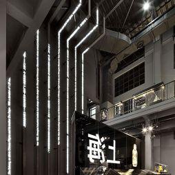 上海玻璃博物馆效果图图集