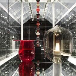 上海玻璃博物馆效果图集大全