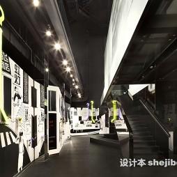 上海玻璃博物馆效果图集欣赏