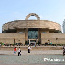 上海博物馆效果图集大全
