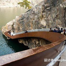上海辰山植物园效果图
