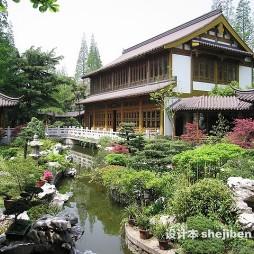 上海辰山植物园效果图集