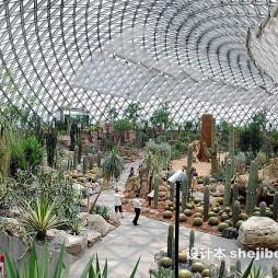 上海辰山植物园效果图图片