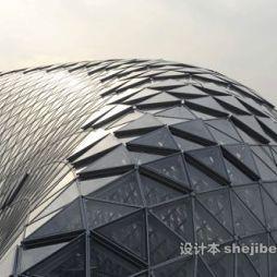 上海辰山植物园效果图集欣赏