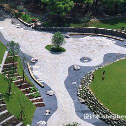 上海辰山植物园效果图片大全