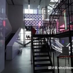 上海当代艺术博物馆效果图库
