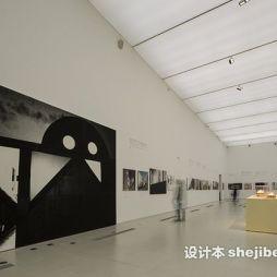 上海当代艺术博物馆效果图欣赏