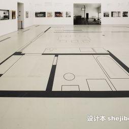 上海当代艺术博物馆效果图欣赏大全
