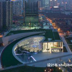 上海历史博物馆效果图片