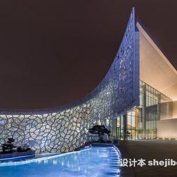 上海历史博物馆效果图大全