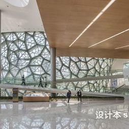 上海历史博物馆效果图集大全