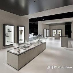 上海汽车博物馆效果图图库