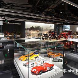 上海汽车博物馆效果图集大全