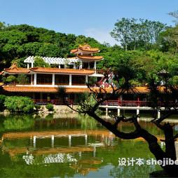 深圳仙湖植物园效果图集大全