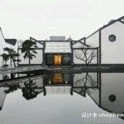 苏州博物馆效果图片欣赏