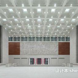 中国博物馆效果图片