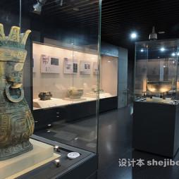 中国文字博物馆效果图集