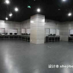 中国文字博物馆效果图库