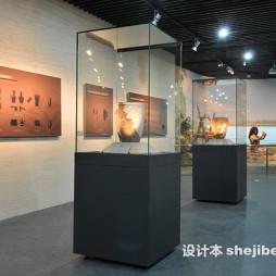 中国文字博物馆效果图片大全