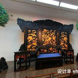 中国紫檀博物馆效果图片