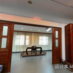 中国紫檀博物馆效果图集