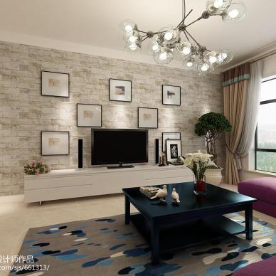 电视墙背景图设计