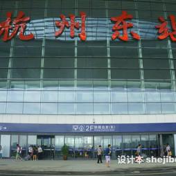 中国最大的火车站效果图片